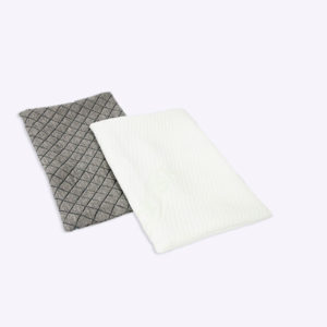 Pillowcases set 1, 2pack