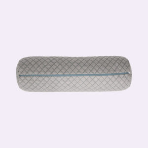 grainnook-medium-yoga-bolster-gray-chequered